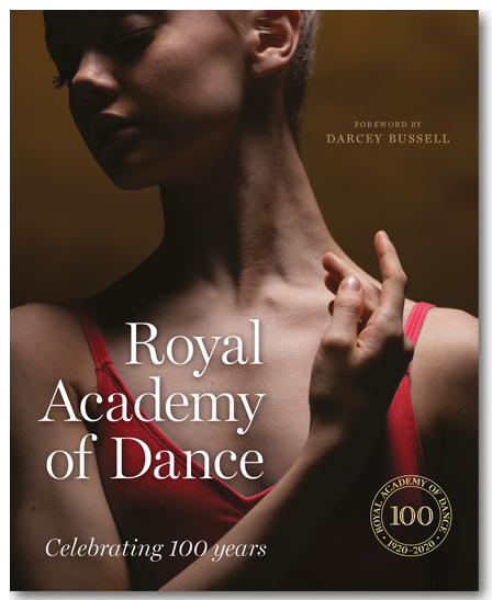 Royal Academy of Dance Celebrating 100 years