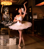 Odette pancake swan lake tutu - Hire only