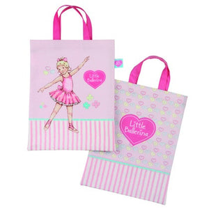 Little ballerina tote bag - Just Ballet