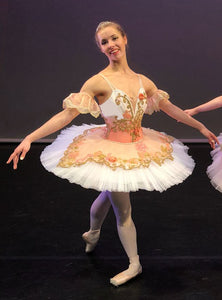 Just Ballet Aurora professional tutu - HIRE ONLY