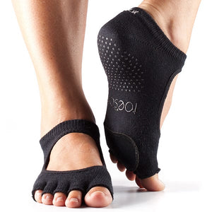 ToeSox Plie Full Sock