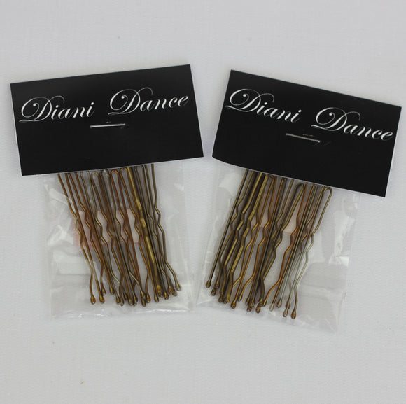 Diani Dance Bobby pins