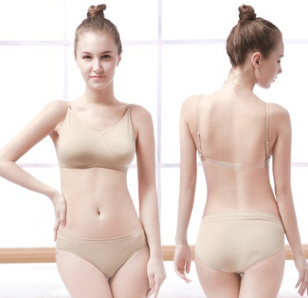 Diani Dance Must Have nude bra
