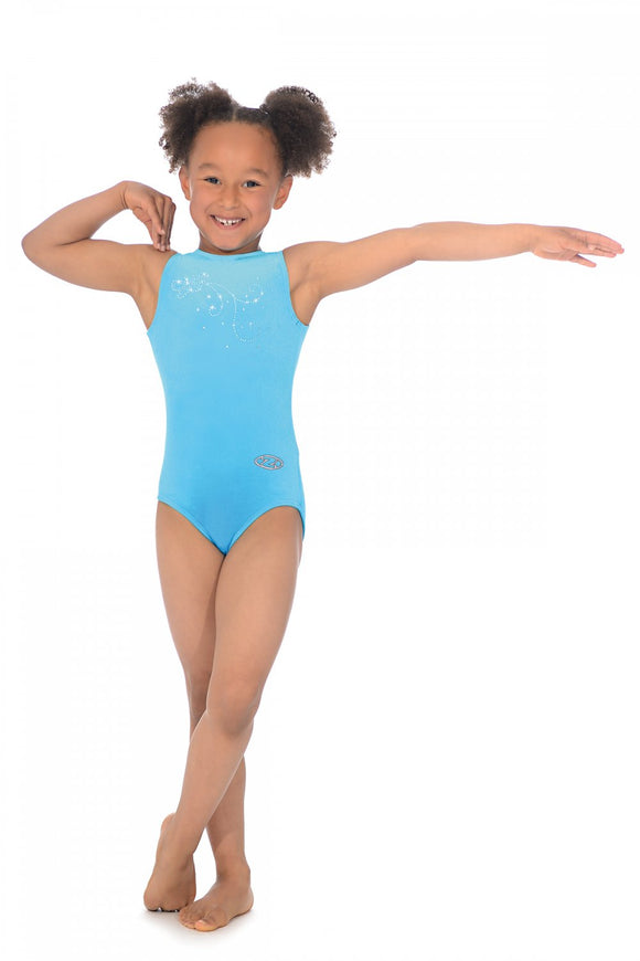 The Zone Butterfly leotard