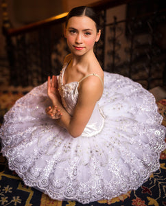 Just Ballet Diamond tutu - Hire only