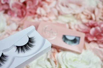 3D Mink Lashes - Decadence