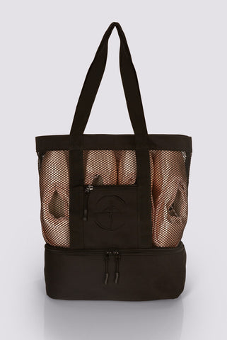 Wear Moi Pointe shoe bag