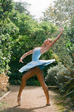 Just Ballet Forget me not Florine tutu - Hire only
