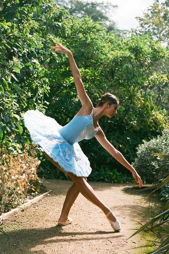 Just Ballet Forget me not Florine tutu