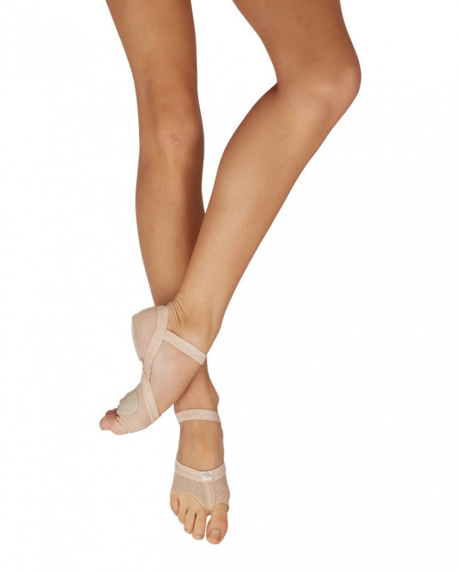Capezio full foot thong - Just Ballet