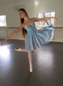 Just Ballet lyrical dress