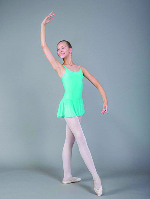 Ballet Rosa Jasmine skirted leotard