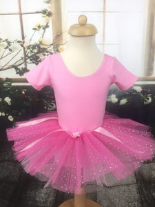Just Ballet children's tutu