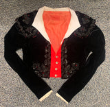 Basilio, Don Quixote Bolshoi Tunic - Hire Only