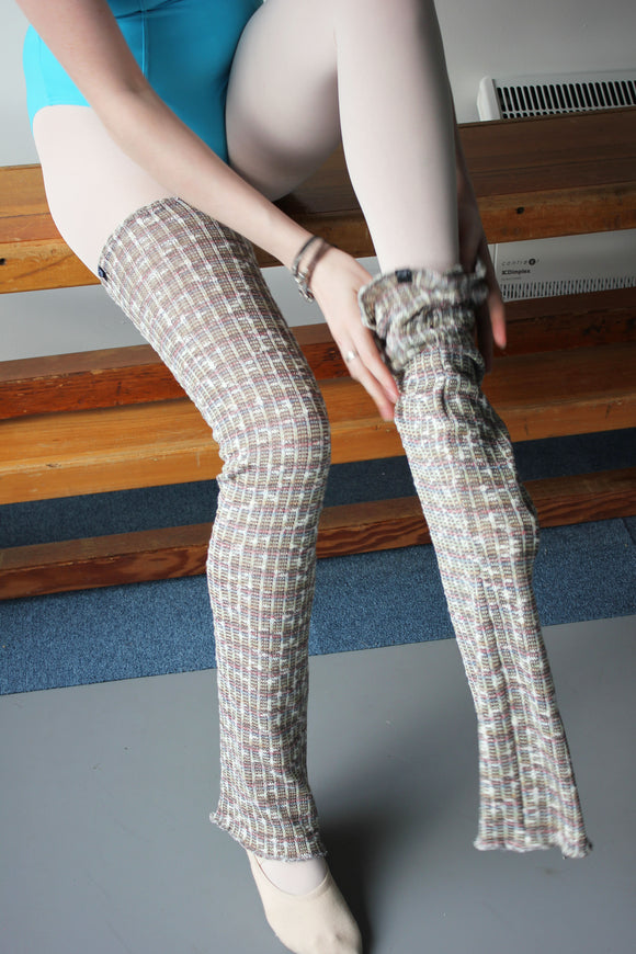 Diani Dance Legs for Days legwarmer