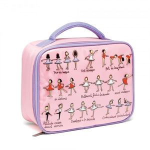 Tyrrell Katz insulated lunch bag