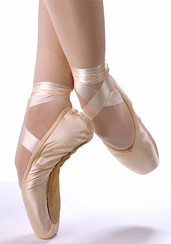 Grishko 2007 pointe shoe - Just Ballet