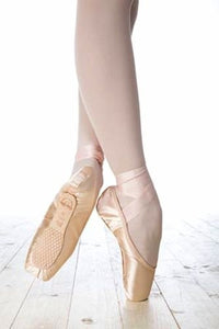 Grishko Triumph pointe shoe - Just Ballet