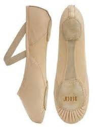 Bloch Proflex canvas ballet shoe - Just Ballet