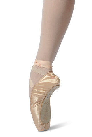 Merlet Pulsion pointe shoe