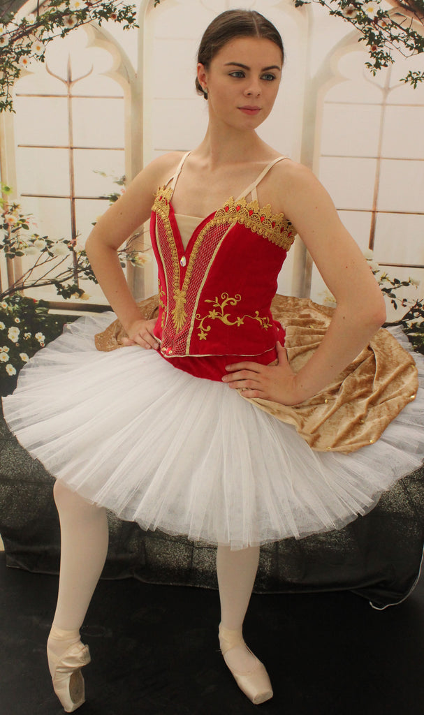 Just Ballet Regal tutu