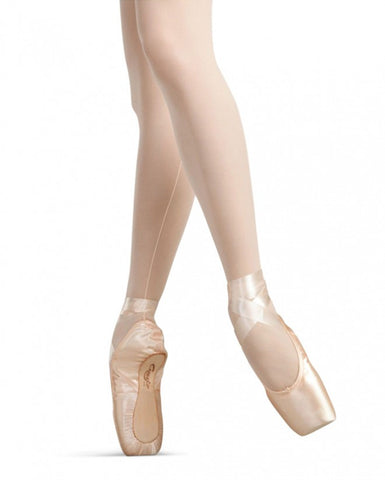 Capezio Glissade pointe shoe - Just Ballet