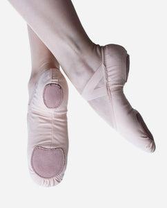 So Danca stretch canvas shoes SD16 Pink