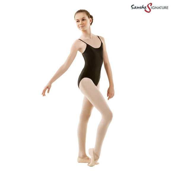 Sansha Signature Stacie Studio Children's Leotard
