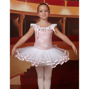 Harmony lacy children's tutu