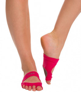 Toe Sox Releve half socks - Just Ballet