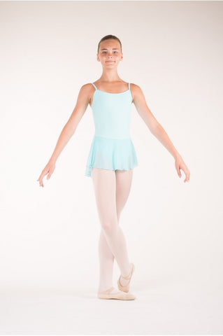 Wear Moi Colombine skirted leotard