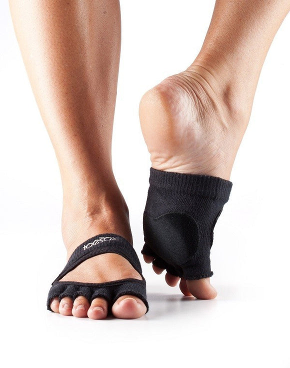 ToeSox Plie Half Sock - Just Ballet