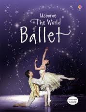 The World of Ballet - Just Ballet