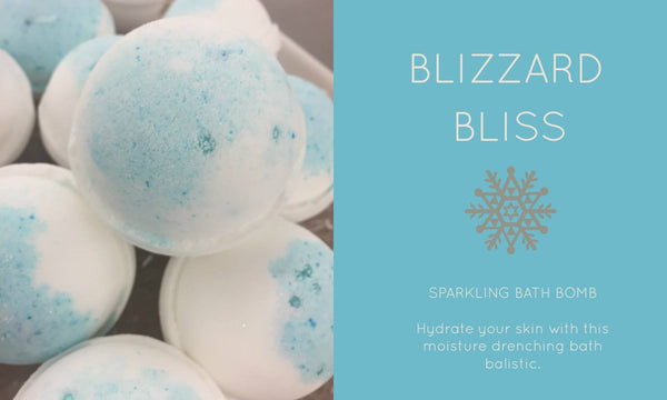 Who Inspired Our Latest Bath Bombs?