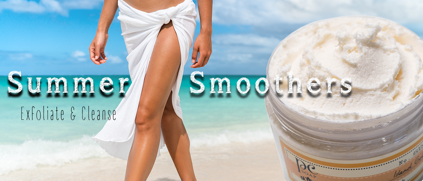 Are you ready for smooth sexy skin?