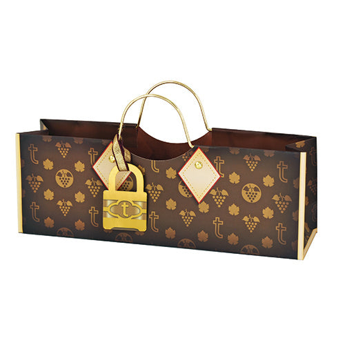 Cakewalk - 182- True Logo Purse Bag