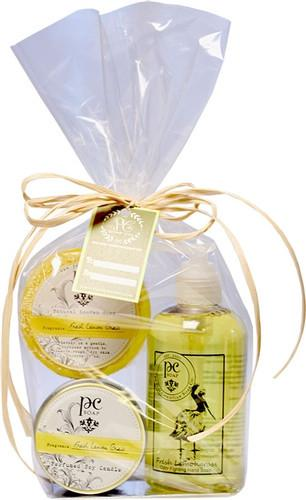 Fresh Lemongrass Gift Set
