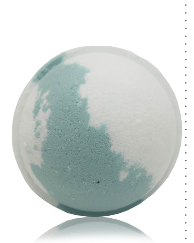 Gulf Waters Mega Bath Bomb