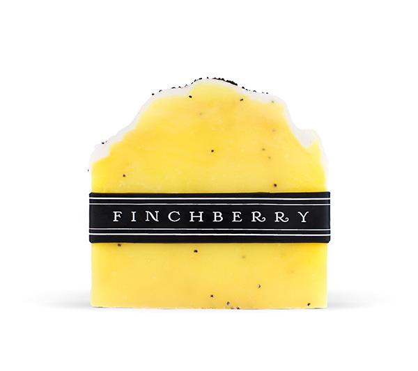 FinchBerry - a. Lovin' Lemons Soap
