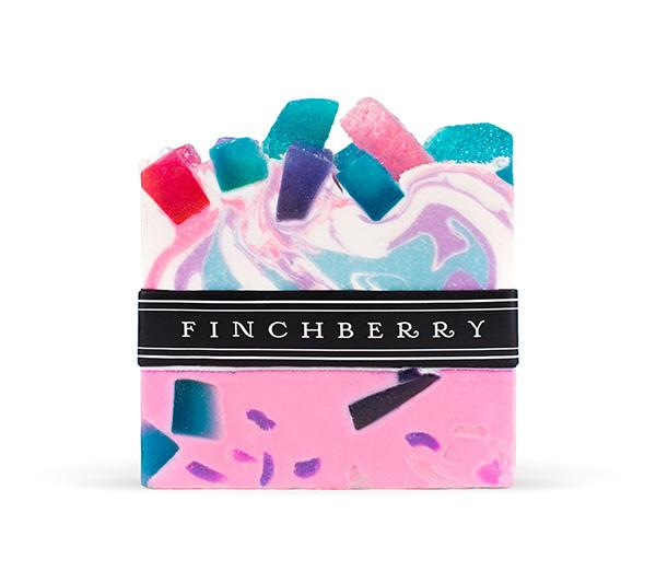 FinchBerry - a. Spark Soap