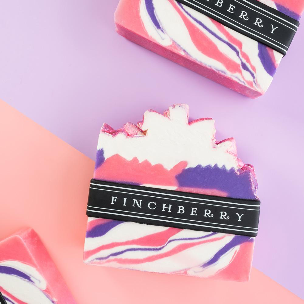 FinchBerry - a. Pixie Soap