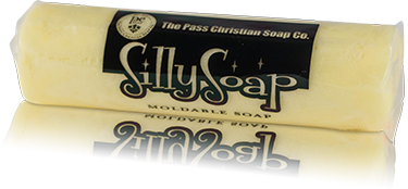 Mellow Yellow Silly Soap