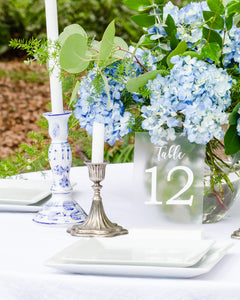 Wedding / Event Table Numbers