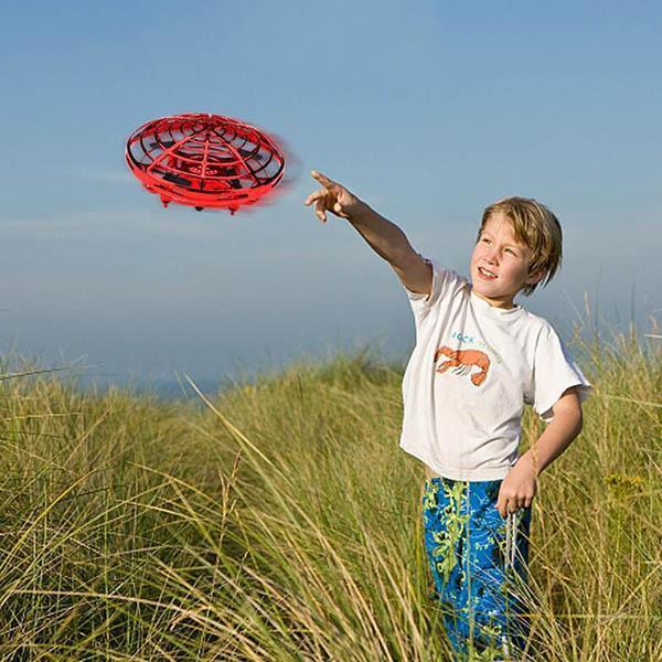 LAST DAY LIMITED TIME SPECIAL -Space MINI DRONE