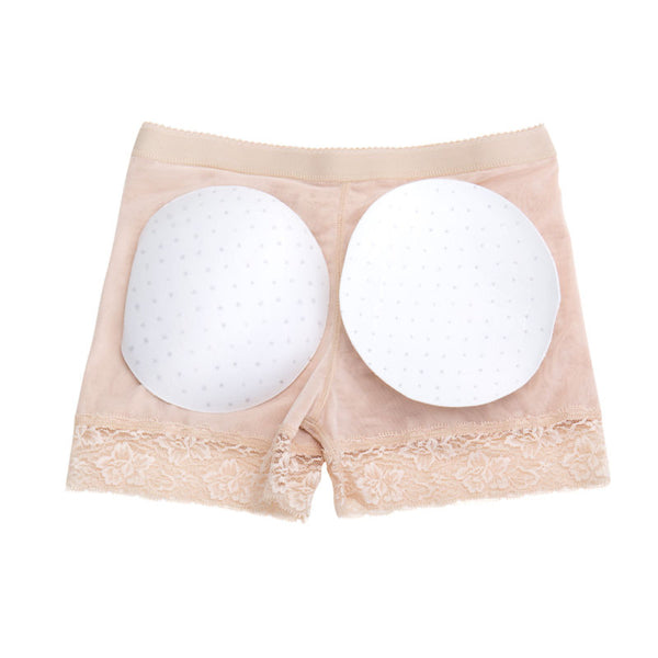 Padded Butt Enchaner Panties