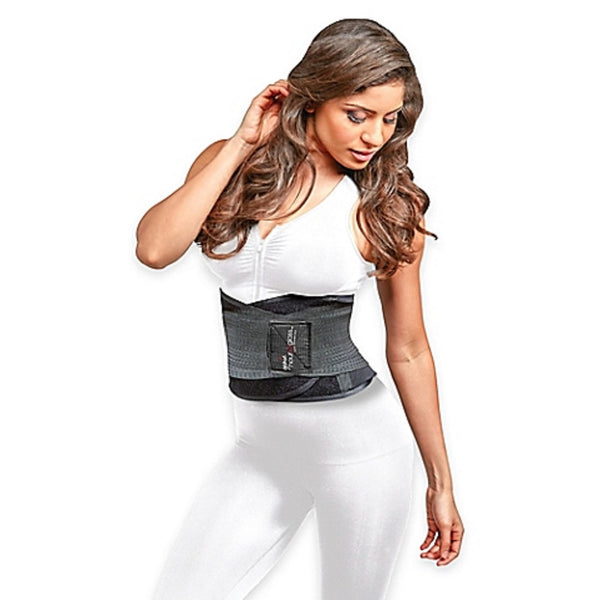 Genie Hourglass Waist Training Belt  * Latex Free *