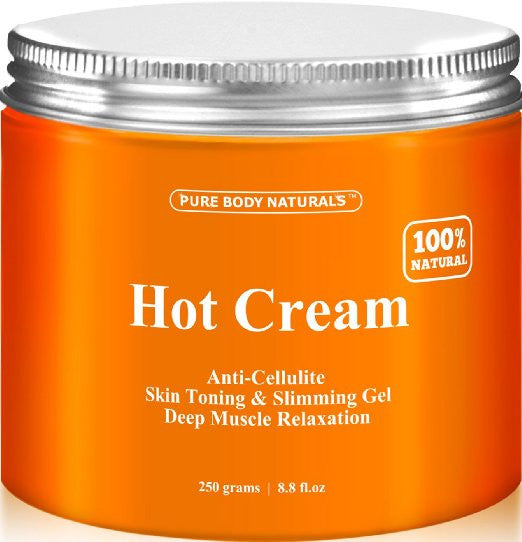 Cellulite Cream & Muscle Relaxation Cream