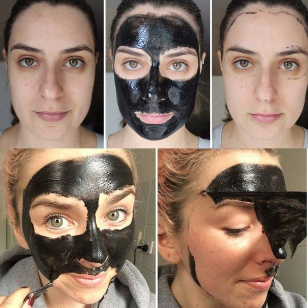 DEEP CLEANSING BLACK MASK Sale