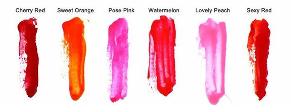Peel-off Lipstick