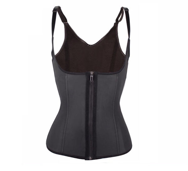 TWO IN ONE TRAINER VEST ( Latex FREE )